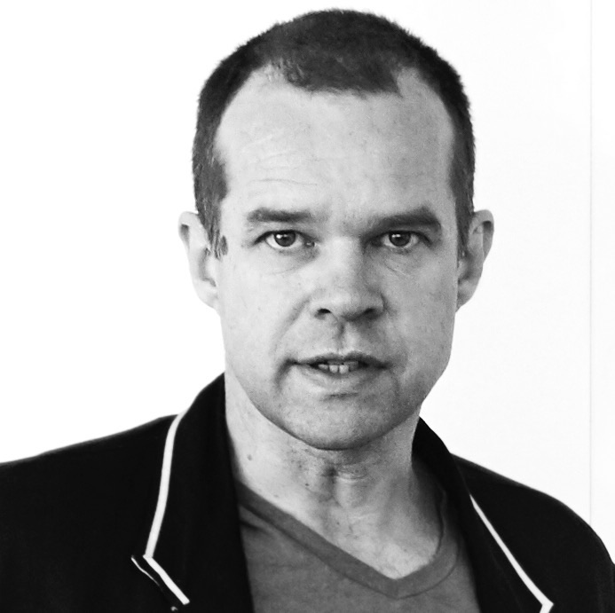 Tony Weir